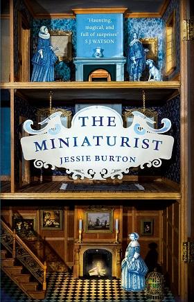 TheMiniaturist