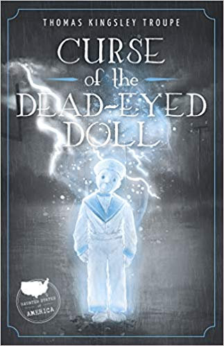 dead eyed doll